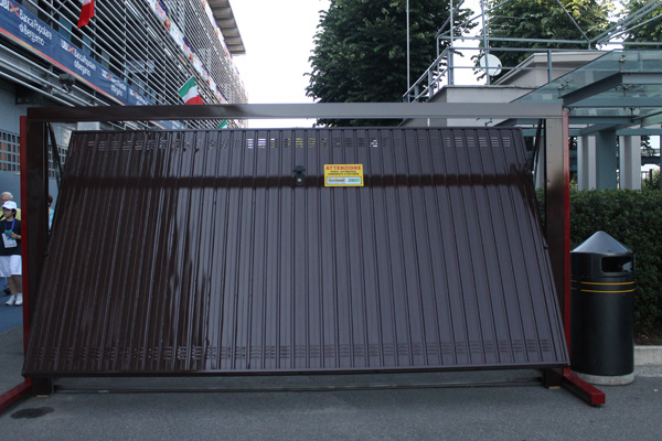 Porta Basculante Garage La Basculante